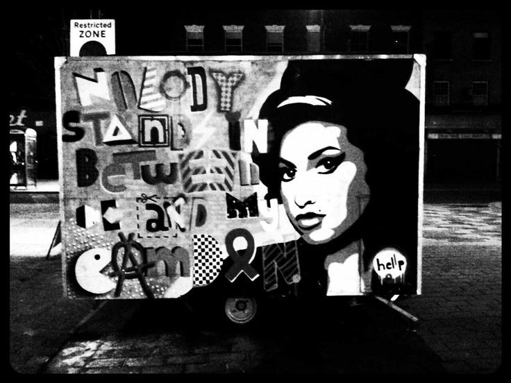 Camden Grafiti