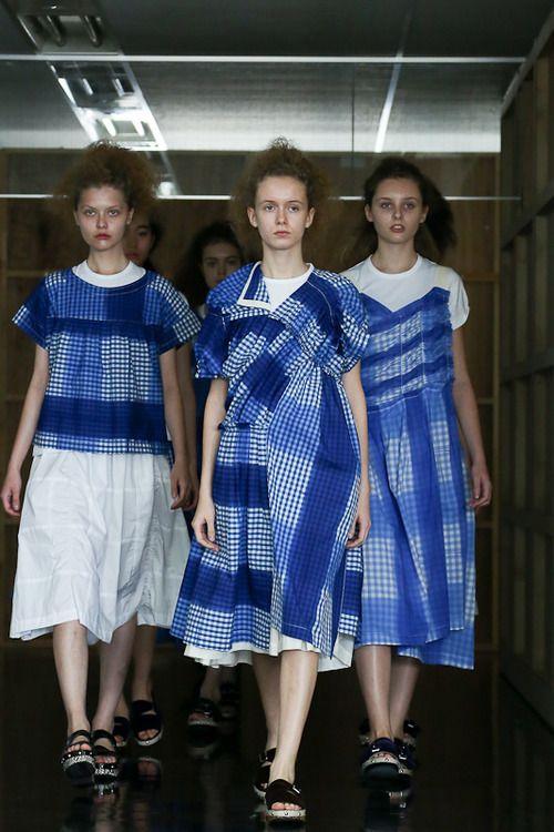 tricot COMME des GARÇONS 2013