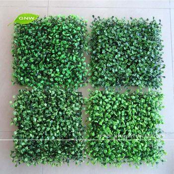 GNW BOX099 New design Cheap Artificial boxwood carpet for Sale