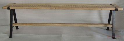 Bench Scissors 165cm
