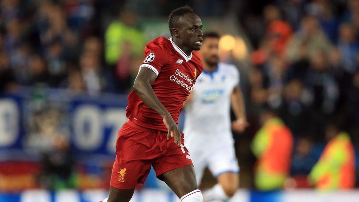 Klopp respects Senegal's move, Sadio Mane back to Liverpool for treatment #News #Football #JurgenKlopp #Liverpool #PremierLeague