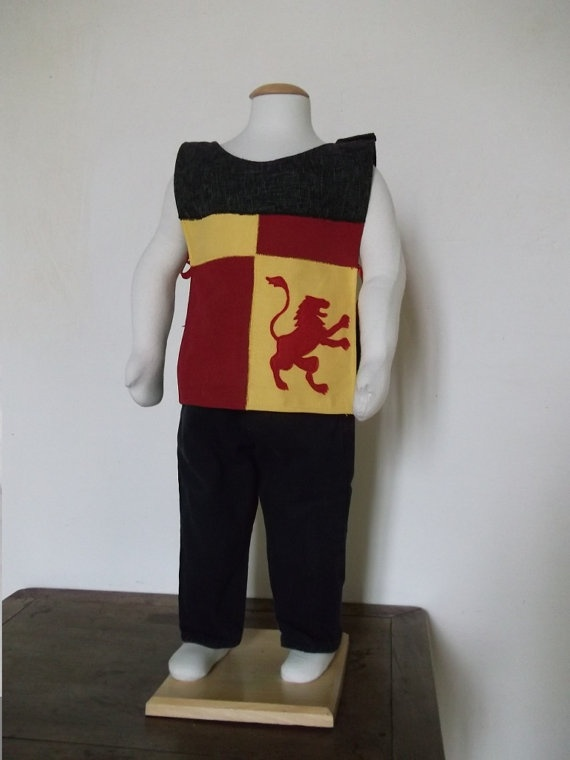 Kid's Knight Fancy Dress Costume by TootsAndMe on Etsy, €35.99