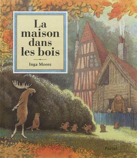 Suzie Truie et Simon Cochon habitent l'un à côté de l'autre dans les bois. Un jour, ils trouvent leurs habitations écrabouillées par l'ours et Vincent l'élan qui ont voulu emménager chez eux en leur absence. Ils décident de faire appel à l'équipe des castors pour construire une maison où ils pourraient vivre tous ensemble.