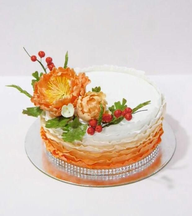 Cake Art By Shweta : 17184 best images about Frosted Works of Art ! on ...