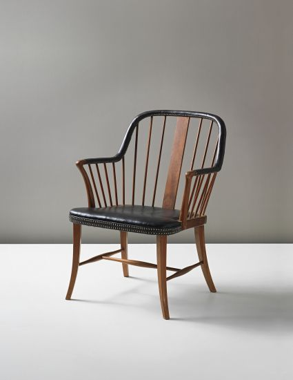 PHILLIPS : JOSEF FRANK, Armchair