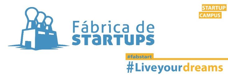 FabStart - Newsletter startusp and events   FabStart's latest news updates and events  View this email in your browser   You can't avoid it. You must be in Lisbon for the Web Summit.But what about all the other things happening in between? Don't let FOMO get the best of you. I'll let you know what is going on around here.  Cool stuff happening at FabStart  Remember I wrote about FabStart's first floor invasion of teams applying for EDP Open Innovation? (Just nod and say yes it makes me…