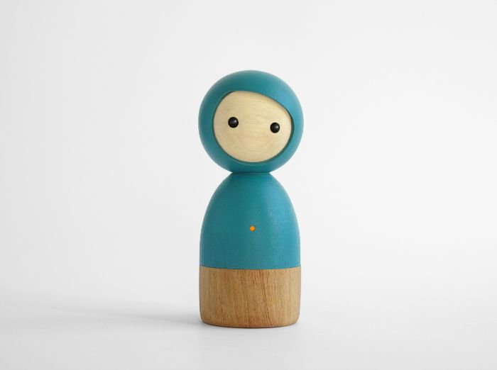 Beautifully handcrafted toys that inspire play, and are high-tech