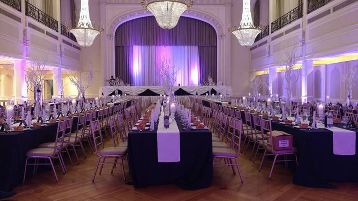 Up-lighting is the perfect way to accentuate your wedding venue. We can work with you to choose just the right color and the proper placement, creating an appearance that will certainly impress your guests.  https://www.exclusivelyentertainment.com/lighting/wedding-and-event-uplighting-rental  . . . . .  #uplighting #weddinglighting #wedding #weddingdecor #exclusivelyentertainment #decor #reception #weddingreception #dcwedding #weddingideas #weddingplanning #weddingtips #weddingplanner…