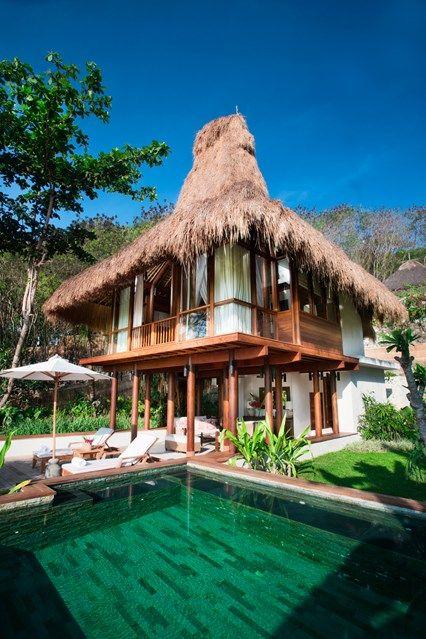 Best yoga retreats in the world (Condé Nast Traveller)