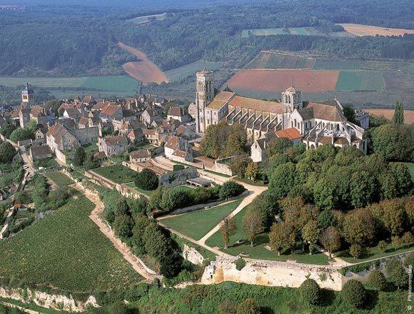 Vézelay