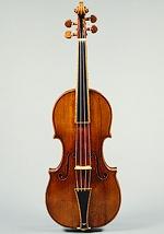 Antonio Stradivari (ca. 1644–1737)