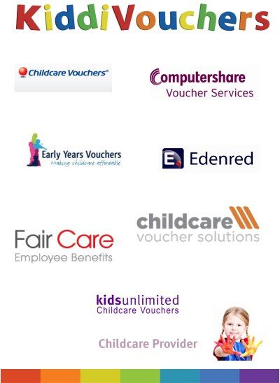 Now accept all child care vouchers - If you don't see your provider on the list then just contact us and we will add them on :) 01282 686 670