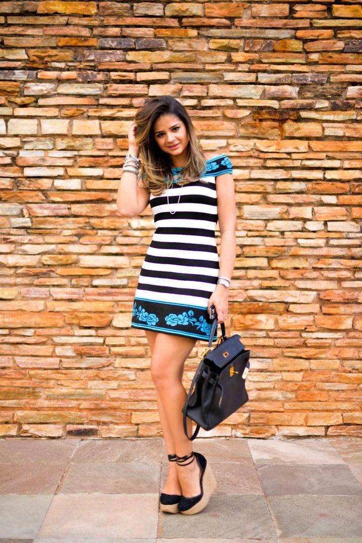 INSPIRAÇÃO - COMO USAR ESPADRILLE - Juliana Parisi - Blog
