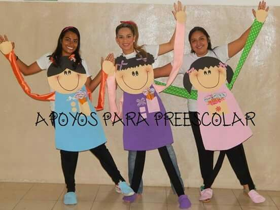 Pa Bailar
