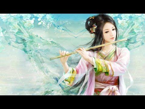 1 HOUR of The Best Relaxing Music | Bamboo Flute | - Meditation - Healing - Sleep - Zen - Peace - YouTube