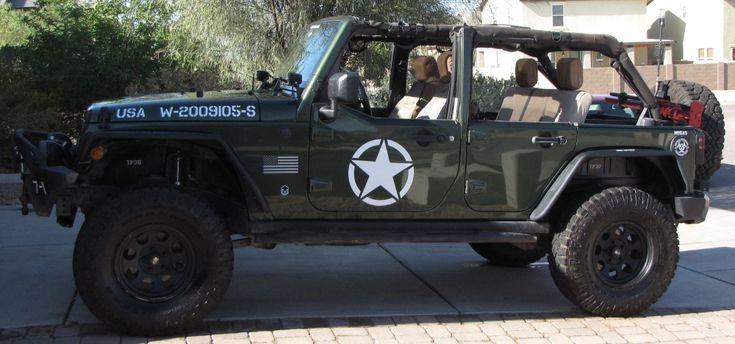 Mopar Half Door Club - Jeep Wrangler Forum