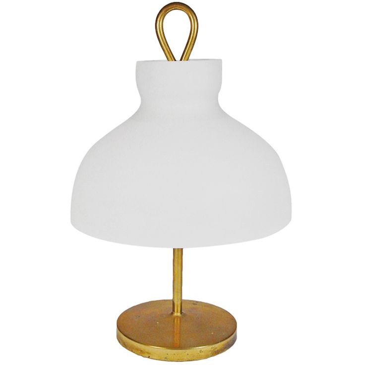 "1stdibs - Ignazio Gardella ""Arenzano"" Table Lamp for Azucena explore items from 1,700  global dealers at 1stdibs.com"