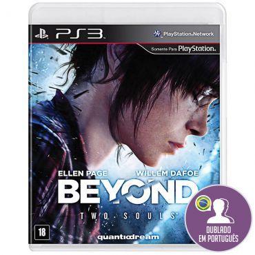 [RicardoEletro] Jogos de PS3 por R$ 17,91 (Beyond: Two Souls, MGS e +)