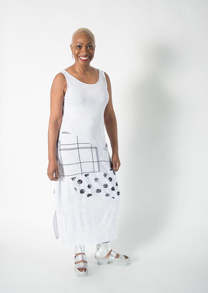 72adf96ff1eeef Alembika Bimini Dress, SD432W   shopeechicago.com - Essential Elements  Chicago