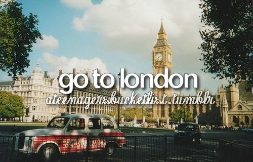 A teenagers bucket list                                                                                                                                                                                 More