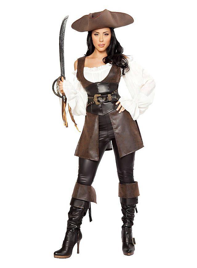 die besten 25 sexy piratenkost m ideen auf pinterest piraten halloween kost me piraten make. Black Bedroom Furniture Sets. Home Design Ideas