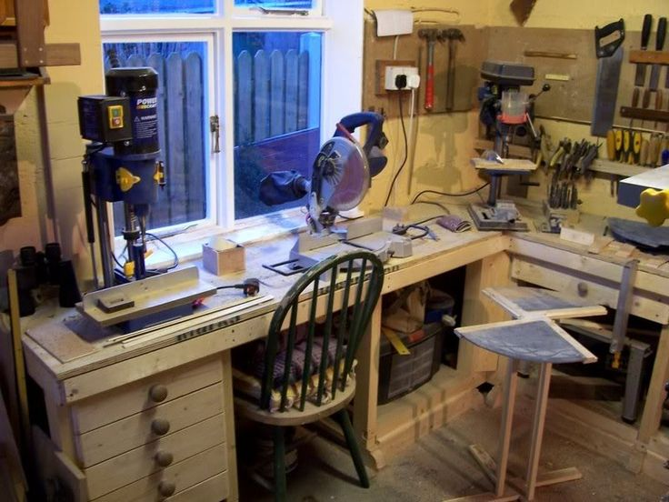 17 Best Images About Workshop Shed On Pinterest Vinyls