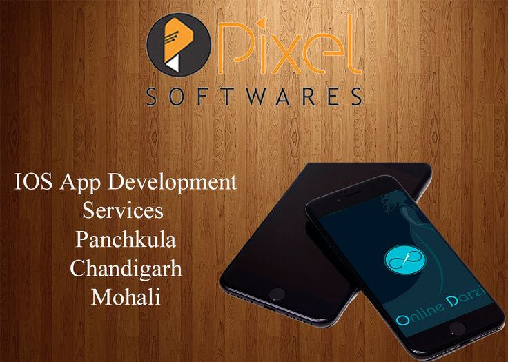 #ios  #app #development