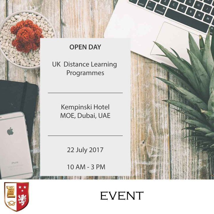| Join us at our Open Day - Kempinski Hotel, Mall of the Emirates, Dubai | Date: 22 July 2017 | Time: 10am – 3pm   Talk to our Academic Consultants to find out how you can join thousands of students who choose to study through Stafford because they want to experience a personal and professional service, enjoy flexibility of study, have world-class support all while gaining their full UK university qualification – all at an affordable fee.  Click and register here…