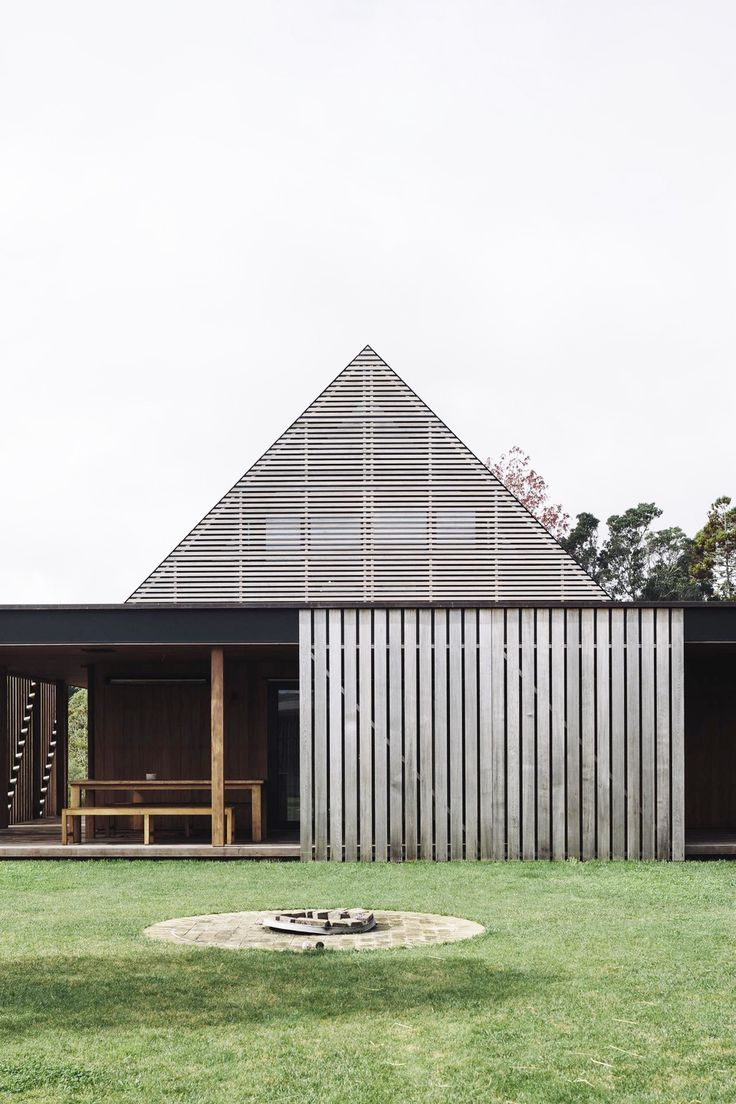 Forest House / Fearon Hay Architects
