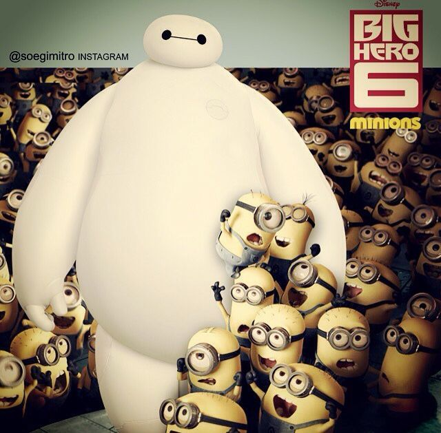17 Best images about Baymax on Pinterest | Disney, L'wren ...