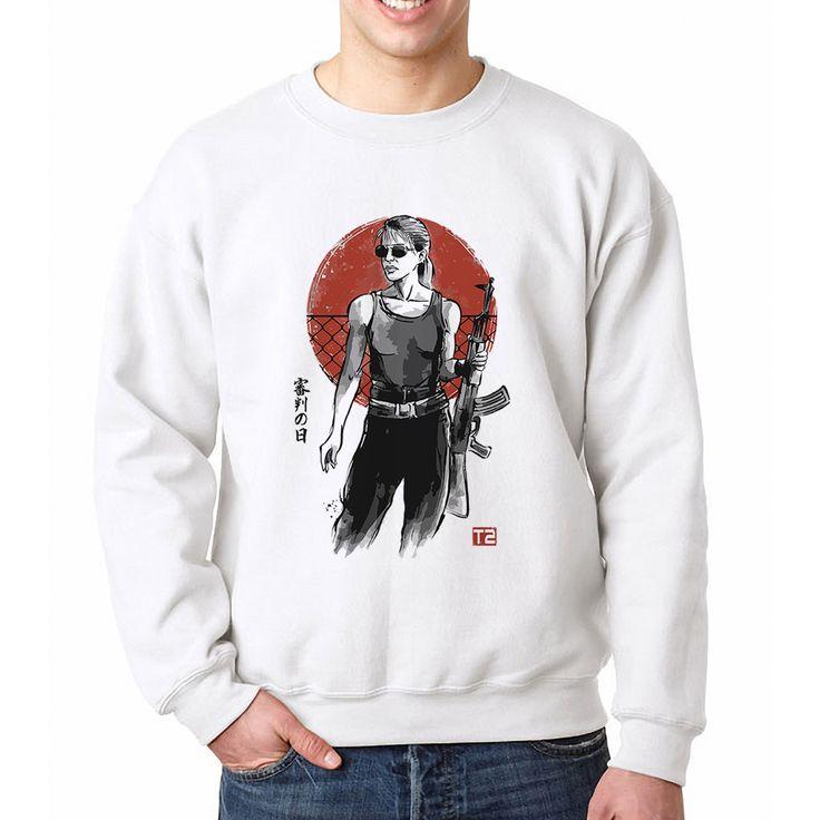 Babaseal Sarah 2 Print Letter Punk Wear Hoodies Adventurer White Sweatshirt Kpop Marilyn Manson Hoodie Hip Hop Red Vest Hoodie #Affiliate