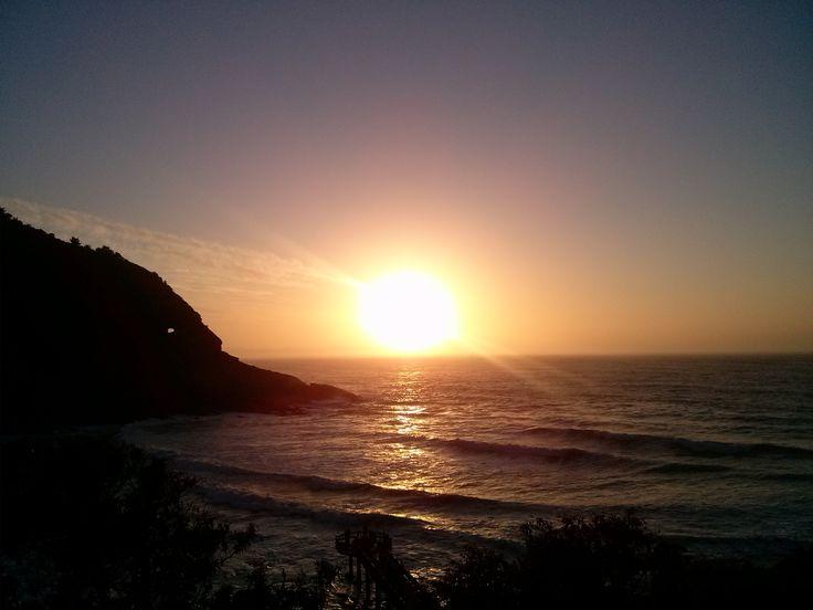 Vicbay Sunset