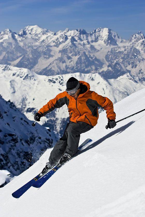 北海道アウトドアライフ2週間プログラム | 春スキー