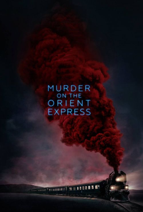 Murder on the Orient Express (2017) Full Movie Streaming HD