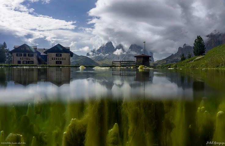 Photograph Hotel Gonzaga by Peter Luxem on 500px