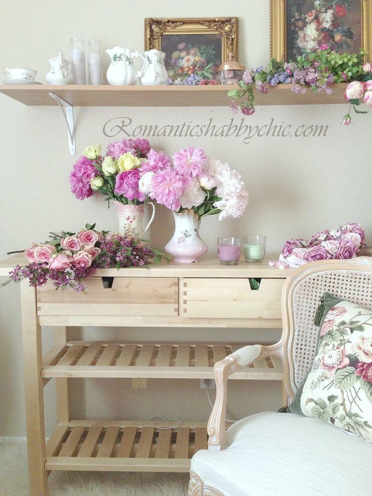 Kasaba evi/ çiçek deseni/ çiftlik evi