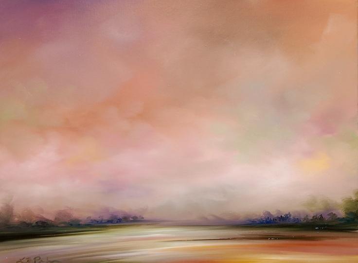 Blush  by Laura Blue Palmer