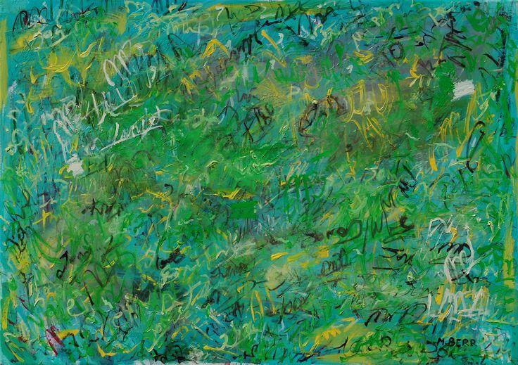 """"""" SELLO """"  130 x 90 cm Técnica mixta   2013"""