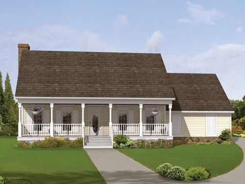 H021d 0016 the corsica at menards homes pinterest for Cbs construction home plans