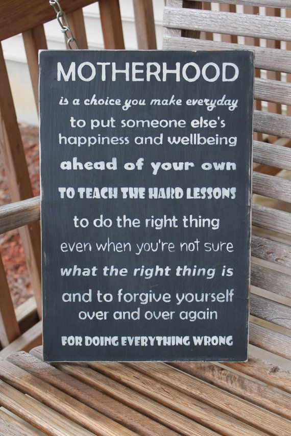 61 best Parenting images on Pinterest Wood signs Family rules