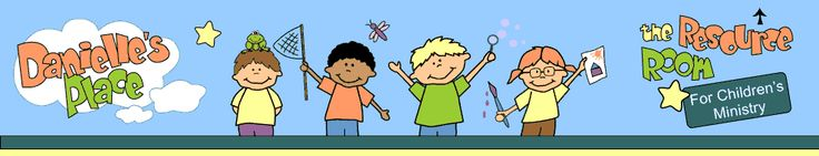 The following Sunday School lesson for children is a free sample Sunday School lesson. There are many more Sunday School lessons available on The Resource Room.