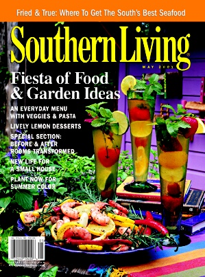 60 best southern living magazines images on pinterest Southern living garden book