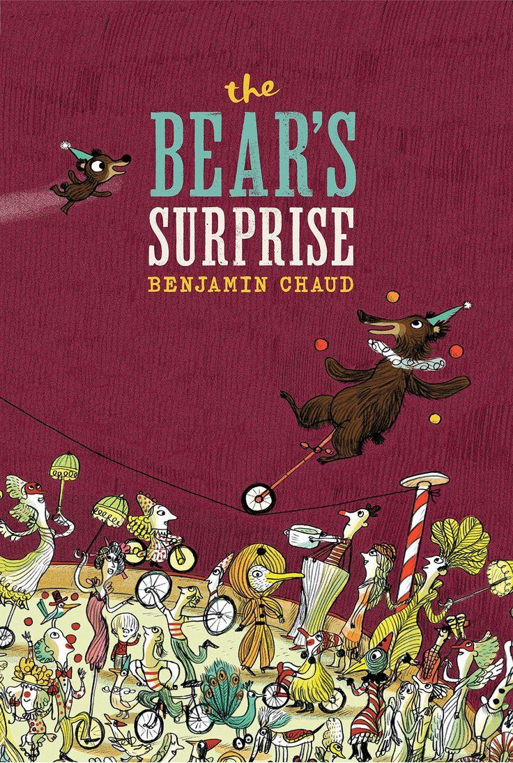 United Book Distributors - The Bear'S Suprise
