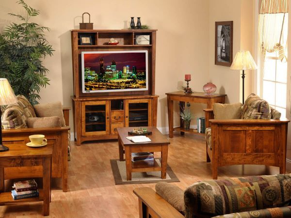 Rhode Island Shaker Living Room Set Living Room Sets Shaker