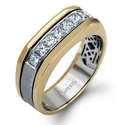 52 best Diamond Wedding and Anniversay Rings at Ben Garelick