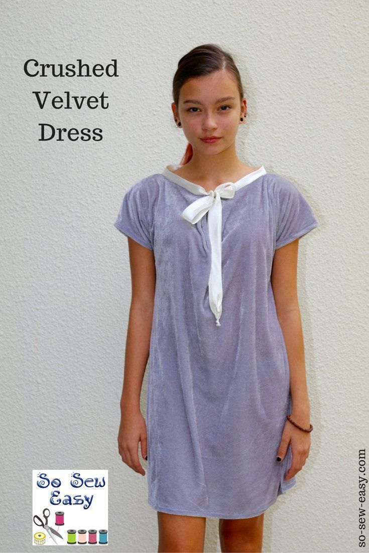 A crushed velvet dress is all the rage this fall. This usually means dressing in layers. Stockings, light coats, long vests --endless possibilities.