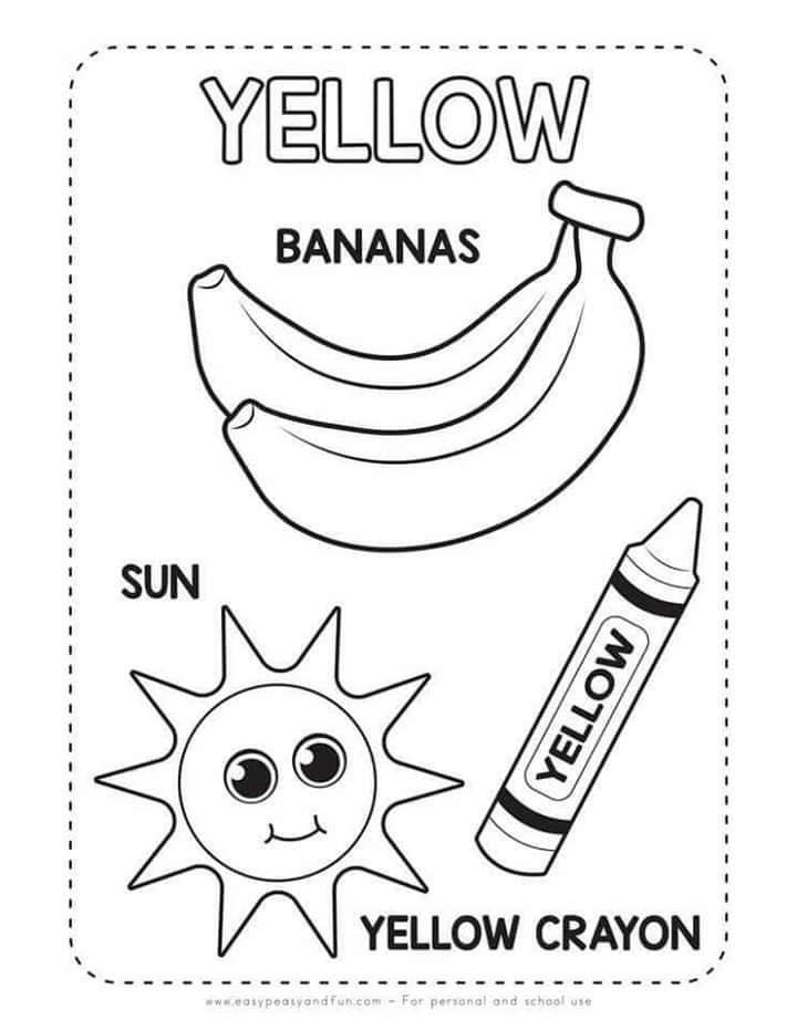 Colouring Sheet School Coloring Pages Coloring Sheets Fun Activities