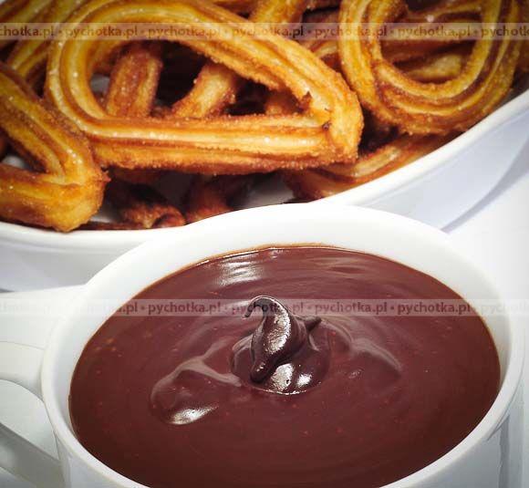 Krem czekoladowy do przełożenia ciast