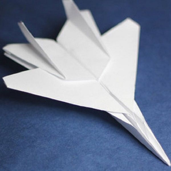 25 best ideas about origami avion on pinterest avions en papier avion en - Pliage origami simple ...
