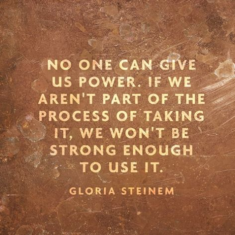 Gloria Steinem via Oprah.com